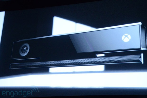 Xbox One architecture panel liveblog!