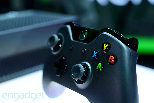 Xbox One event roundup: Microsoft reveals its next-gen gaming console