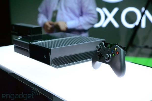 Editorial Engadget on the Xbox One