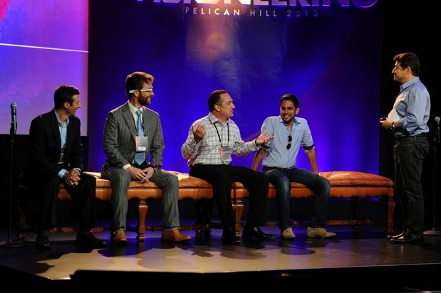 DNP Inside XPRIZE Visioneering how some of the world's brightest minds tackle the world's greatest challenges