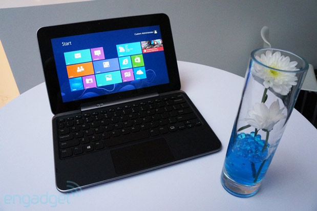 Dell XPS 10