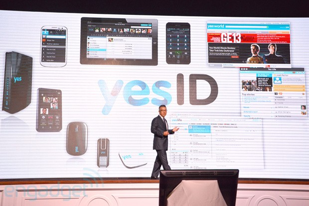Malaysia's Yes 4G adds WiMAX to Samsung Chromebook, aims to transform local education