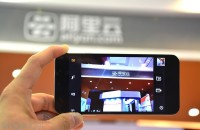 Zopo C2 phone with Aliyun OS hands-on (video)
