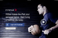 FitStar launches first app with NFL star Tony Gonzalez, creates customized exercise videos on the fly