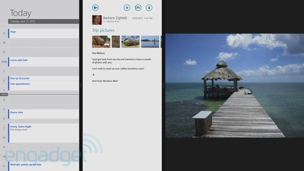 Windows 81 indepth handson features, apps, impressions and screenshots