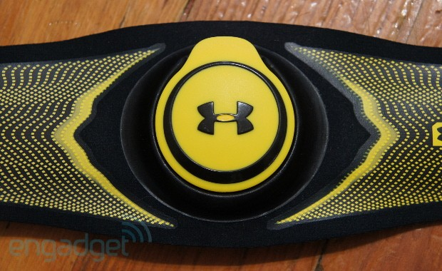 Armour39 review a fitness tracker for the wannabe elite athlete