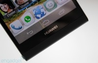 Huawei Ascend P6 review: a beautiful handset, but performance is lacking
