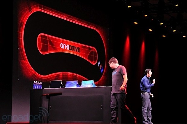 Anki Drive isn't a just car racing game, it's an iOSbased robotics platform