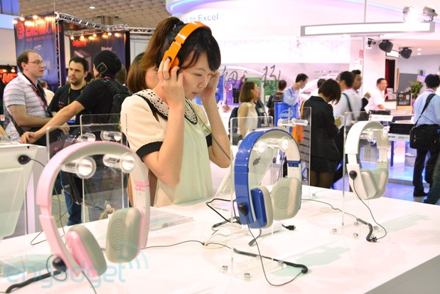 Antec to extend its Bluetooth product range with Pulse, SP1, SP3 and SPzero handson
