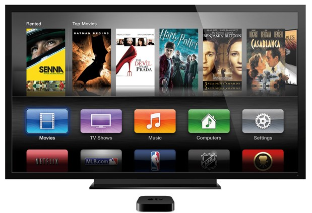 Apple TV adds HBO Go and WatchESPN to its ranks