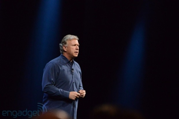 Editorial The subtexts of Apple's WWDC keynote
