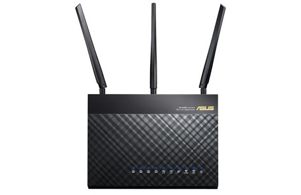 ASUS launches the RTAC68U 80211ac router with AC1900 speeds
