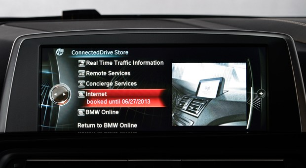 bmw connected drive revamp BMW Connected Drive   (Analysis and Reviews)