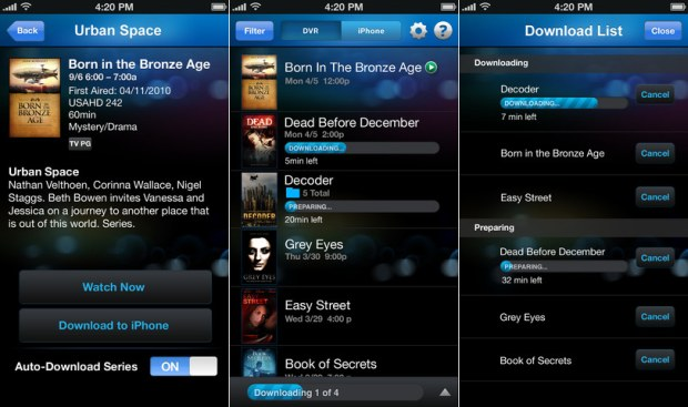 DirecTV GenieGo adds live streaming anywhere on PC and iOS, takes on Sling directly