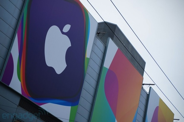 Engadget's preWWDC 2013 live broadcast from San Francisco!