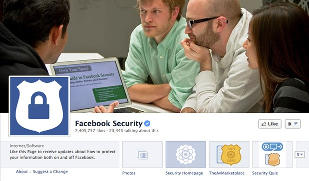 Facebook security bug exposed 6 million users' personal information