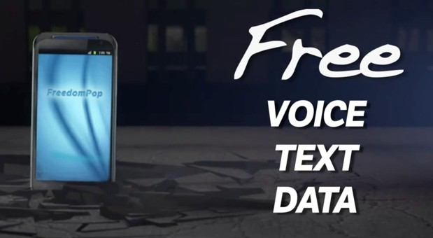 FreedomPop teases free phone service over Sprint's network, due this summer