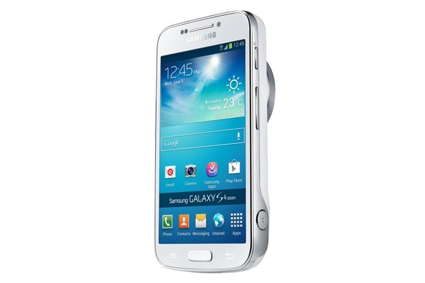 Samsung officially announce Galaxy S 4 Zoom with 16MP camera, 10x optical zoom