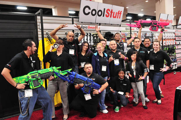 GameStop Expo puts the Xbox One and PlayStation 4 in your hands this August