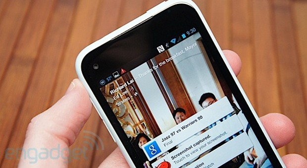 Facebook reportedly building Flipboardstyle mobile reading app