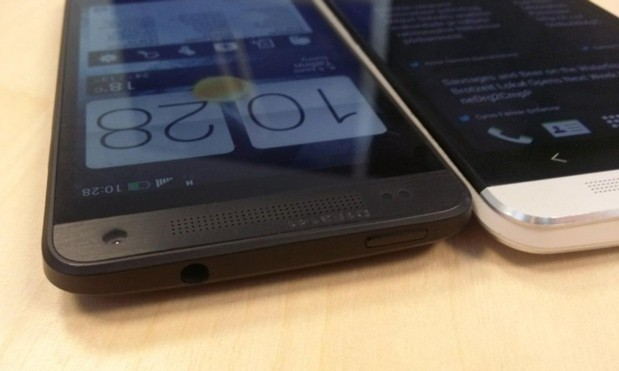 HTC One 'mini' leaks, with 4.3-inch 720p display and UltraPixel camera