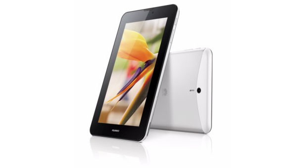 Huawei unveils midrange MediaPad 7 Vogue tablet that can place calls
