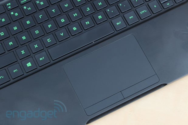 14inch Razer Blade gaming laptop review smaller, faster, lighter
