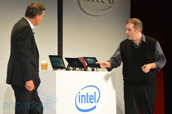 Intel's first LTE chip announced for Bay Trailpowered tablets capable of global roaming