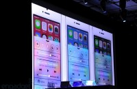 Apple shows off completely redesigned iOS 7 at WWDC, coming this fall