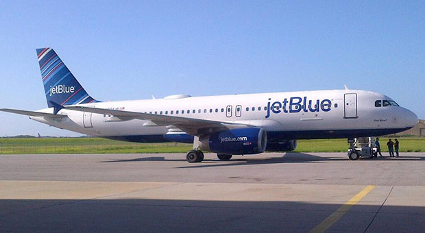 JetBlue begins FlyFi flight testing, on track for Q3 launch