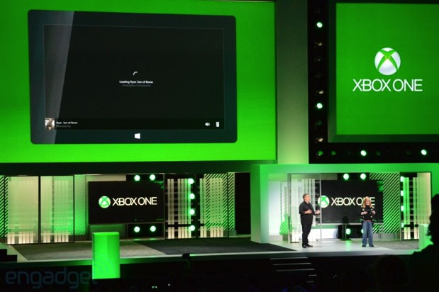 SmartGlass for Xbox One detailed offers gamers ingame purchases, multiplayer control and gameplay tips