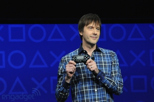 PlayStation through the years Mark Cerny on the PS4's roots and the brand's evolution video
