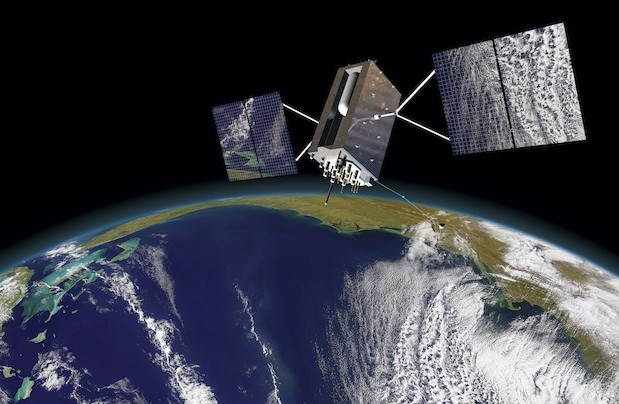 Lockheed Martin wraps up functional testing of nextgen GPS III satellite systems