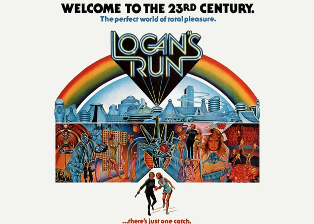 BioShock creator confirmed as Logan's Run scriptwriter