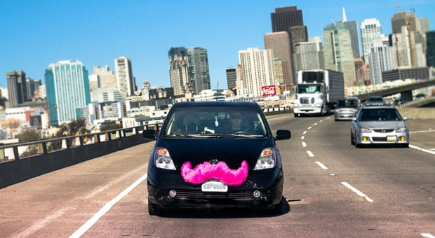 Los Angeles puts ridesharing companies on notice until they get licenses