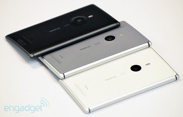 Vodafone UK announces pricing plans for Nokia Lumia 925, preorders start today