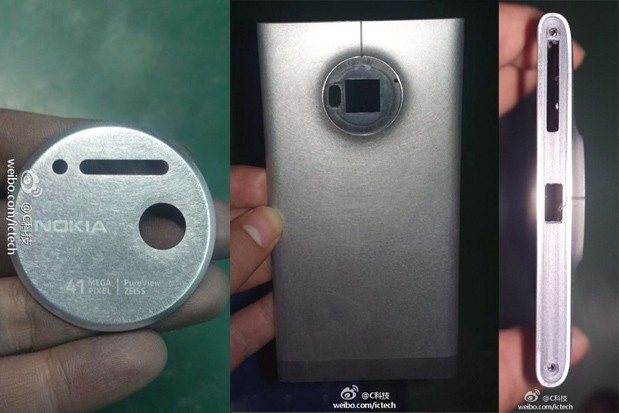 Latest leak suggests Nokia EOS to pack 41MP camera ...