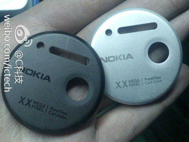 Latest leak suggests Nokia EOS to pack 41MP camera, possible metallic variant also spotted