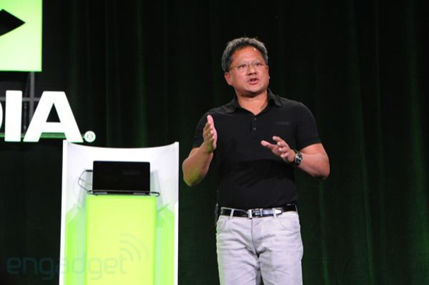 NVIDIA to license graphics tech to other companies, starting with Kepler