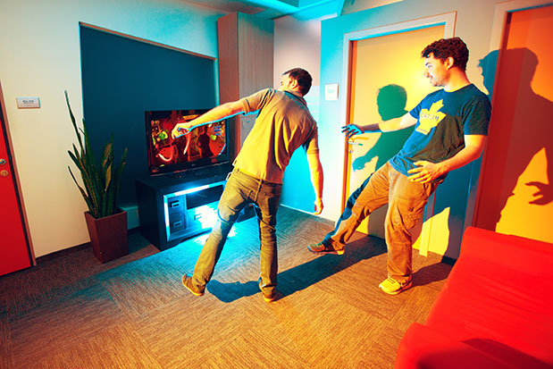Life after Kinect PrimeSense's plans for a postMicrosoft future