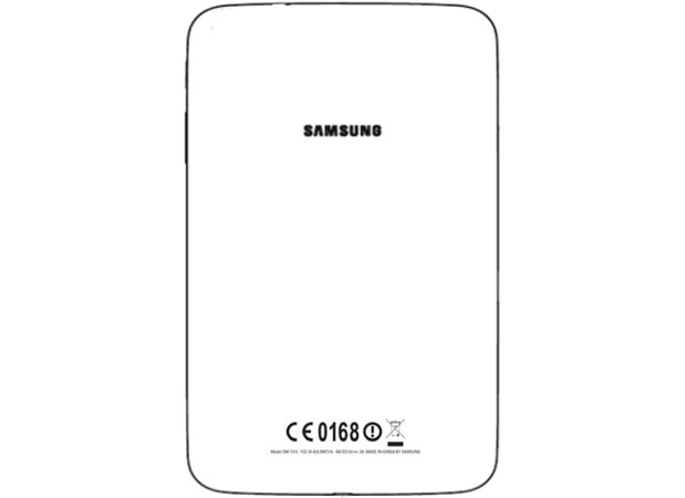 Samsung Galaxy Tab 3 80 hits the FCC with LTE you probably can't use