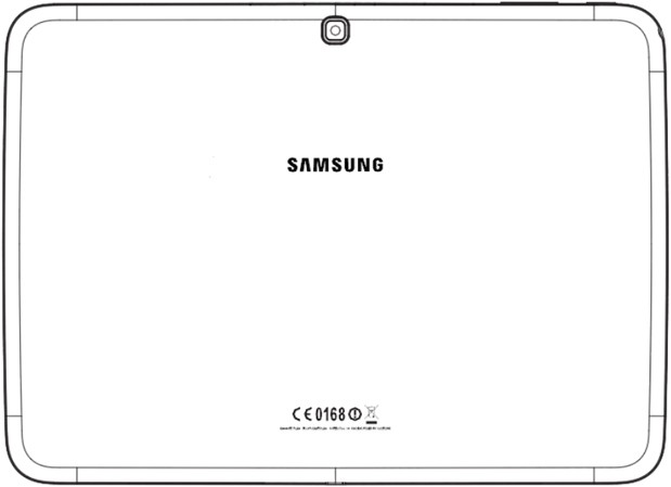 Samsung Galaxy Tab 3 101 returns to the FCC with 3G inside