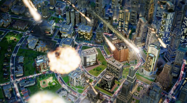 SimCity for Mac pushed back to August