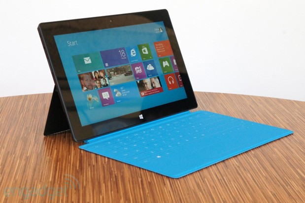 Surface RT prices slashed