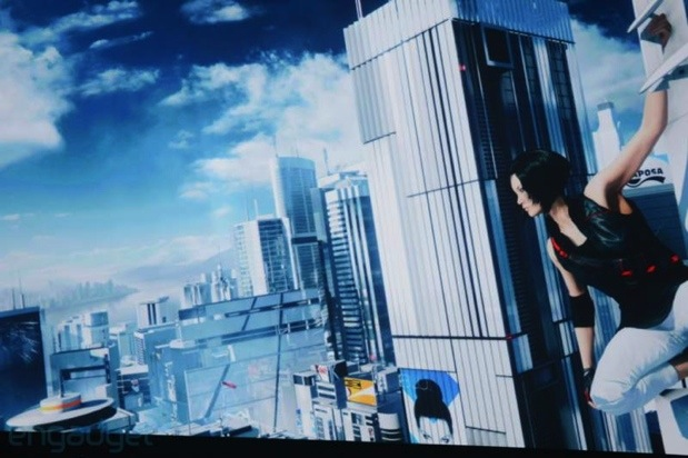 EA Announces Mirrors Edge 2 for nextgen consoles