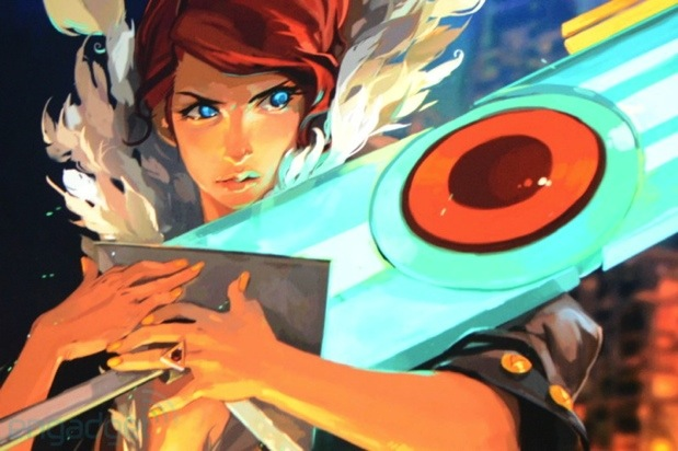 Transistor coming to the PS4, Sony doubles down on indie games