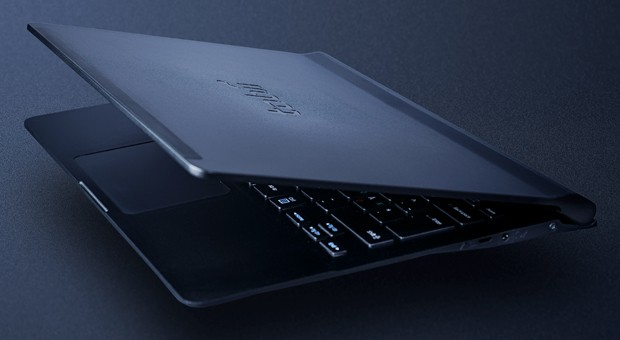 Tobii and Synaptics team on eyetracking Ultrabook concept
