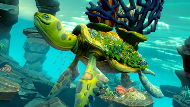 Rock Band creators team up with Disney for nextgen in 'Fantasia Music Evolved,' headed to Xbox One  360 in 2014