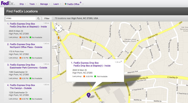 Google Maps Engine API allows enterpirse users to create custom maps