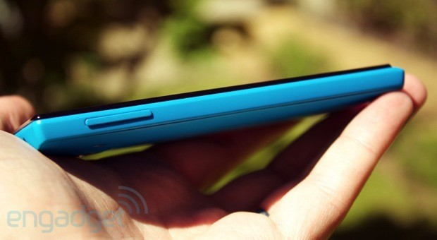 Huawei Ascend W1 review